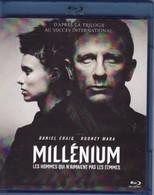 DVD Blu Ray MILLENIUM  « Excellent état » - Polizieschi
