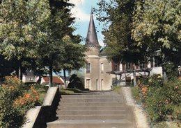 SAINT CHERON- HOTEL DE VILLE ET SON PARC - Saint Cheron