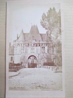 CDV  VENDÔME - Photo De J. Yvon, à Vendôme - Circa 1865 - TBE - Foto