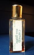 Miniature De Parfum  - Ma Griffe De Carven - Réf, A 07 - Vintage Miniatures (until 1960)