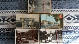 Lot (1) 500 Cartes Cpa.cpsm - Drouilles - 500 Postcards Min.