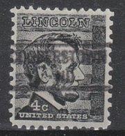 USA Precancel Vorausentwertung Preo, Locals North Dakota, Cooperstown 841 - United States