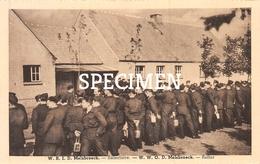 Refter W.W.O.D. - Melsbroek - Steenokkerzeel