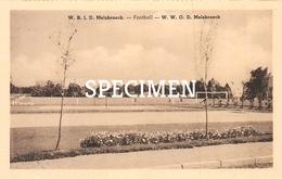 Football W.W.O.D. - Melsbroek - Steenokkerzeel