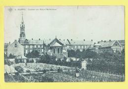 * Duffel (Antwerpen - Anvers) * (SBP, Nr 8) Couvent Des Soeurs Norbertines, Jardin, Klooster, Cloitre, Unique, TOP Rare - Duffel