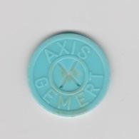 Consumptie-penning Axis Gemert (NL) - Nederland