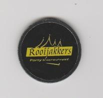 Consumptie-penning Rooijakkers Partytentenservice Helmond (NL) - Nederland