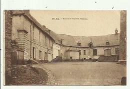 Ath - Restes De Château   ( 2 Scans) - Ath