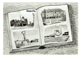 57 MOSELLE THIONVILLE Multivues - Thionville