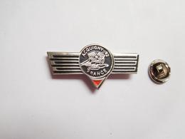 Beau Pin's En Relief , Moto Harley Davidson , Acquigny 92 France - Motorfietsen