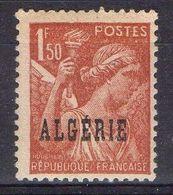 ALGERIE ( Poste ) Y&T N° 233a  TIMBRE  NEUF  SANS  TRACE  DE  CHARNIERE , A VOIR . B 20 - Nuovi