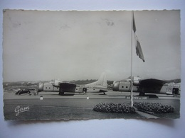 Avion / Airplane / SILVER CITY / Bristol Freighter 170 / Seen At Le Touquet Airport - 1946-....: Ere Moderne