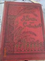 Album  De 876 Chromos ,découpis Et Images - Autres