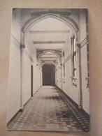 Postkaart Maison Mêre Des Soeurs Franciscanines De Gand Corridor. - Gent