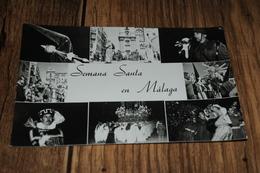 12825-           SEMANA SANTA, MALAGA - Málaga