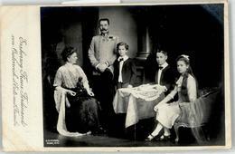 52625689 - Erzherzog Franz Ferdinand Mit Familie - Par EDITEURS