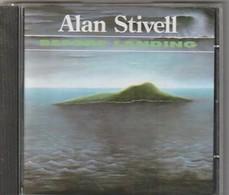 """Cd """"RARE"""" ALAN STIVELL Before Landing Etat: TTB Port 105 GR - World Music"""