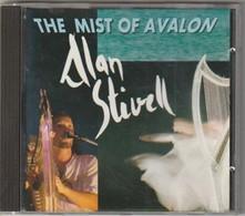 Cd ALAN STIVELL The Mist Of Avalon Etat: TTB Port 105 GR - World Music