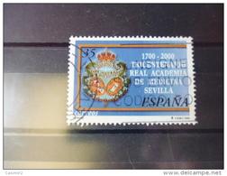 ESPAGNE TIMBRE  Ou SÉRIE COMPLETE   YVERT N° 3275 - 1931-Oggi: 2. Rep. - ... Juan Carlos I