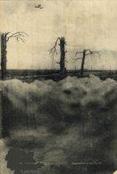 Französische Stellung 1914/15 WWI WWICOLLECTION - Weltkrieg 1914-18