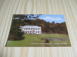 Sainte-Héléne - Plantation House,Governor's Residence. - Saint Helena Island