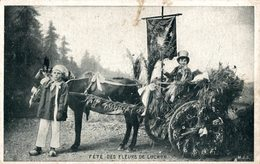 16476   LUCHON   FETE DES FLEURS - Luchon