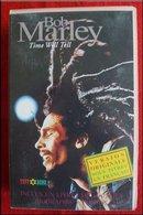 VHS Bob Marley: Time Will Tell  (1992) - Música & Instrumentos