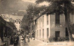 16478   LUCHON    RUE SYLVIE - Luchon