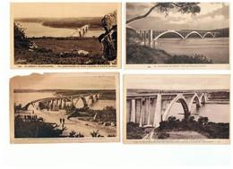 2020-642  28cp  Environs Et Pont De Plougastel + Mignonettes Incomplet 7/10  Dep 29  Vente Retirée Le 31-05 - Plougastel-Daoulas