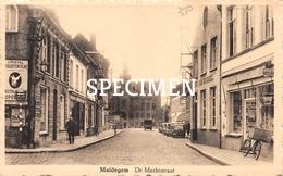 De Marktstraat - Maldegem - Maldegem