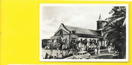 SAINT CLAUDE L'Eglise (Candalen) Guadeloupe - Other
