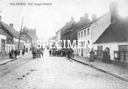 Van Langs Holland - Maldegem - Maldegem