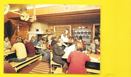 HELSINKI Ravintola Restaurant Wanha Manala Accordéon Finland - Finlandia