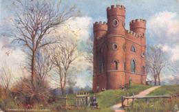 R369766 Cranbrook Castle. Ilford. Tuck. Oilette. 7131. 1904 - Cartes Postales