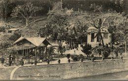 TRINIDAD MARAVAL RESERVOIR - Trinidad