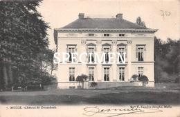 Château De Zwaenhoek -  Melle - Melle