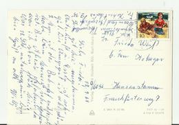 DDR AK1968 WOLKENSTEIN - Briefe U. Dokumente