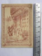 Petit Calendier 1911 De Janvier à Juin - Régularisation De L'intestin - Pharmacie, Dehaut Paris - Tamaño Pequeño : 1901-20