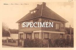 De Villa - Melsen - Merelbeke