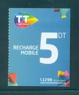 PC Tunisie Telecom 5 D - Tunisie