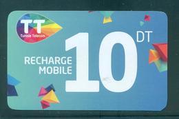 PC Tunisie Telecom 10 D - Tunisie