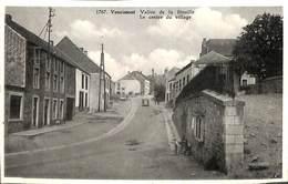Vencimont - Vallée De La Houille - Le Centre Du Village (prix Fixe) - Gedinne
