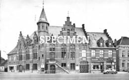 Gemeentehuis - Merelbeke - Merelbeke