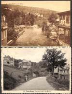 Trois-Ponts - Lot 2 Cartes : Rue Des Villas, La Salm (animée) (prix Fixe) - Trois-Ponts