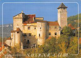 12-SALVAGNAC CAJARC-N°C-3640-C/0069 - Autres Communes