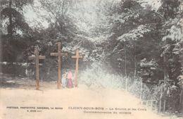 93-CLICHY SOUS BOIS-N°C-3640-E/0241 - Clichy Sous Bois