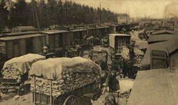 De Mechelsche Groenteteelt En Hare Markt.   MECHELEN MALINES ANTWERPEN ANVERS - Malines