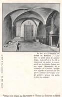 21148  9-1647   SUISSE HOSPICE DU LE GRAND SAINT BERNARD - Svizzera