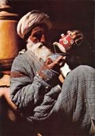 6455   AFGHANISTAN KHULM TEA HOUSE 1-1038 - Afghanistan