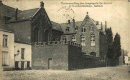 Tentoonstelling Der Congregatie De Decker St-Romboutscollege . MECHELEN MALINES ANTWERPEN ANVERS - Malines
